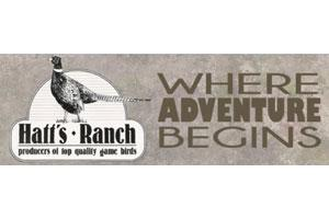 Hatts Ranch Logo