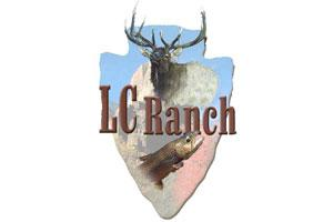 LC Ranch Logo