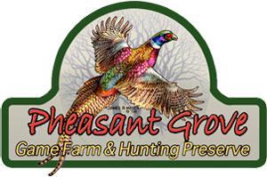 Pheasant Grove Hunting Preserve