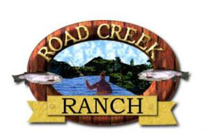 Road Creek Ranch Logo