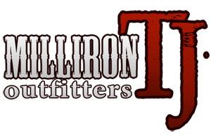 Milliron TJ Outfitters - Big Game