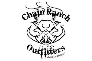 Chain Ranch Outfitters Logo