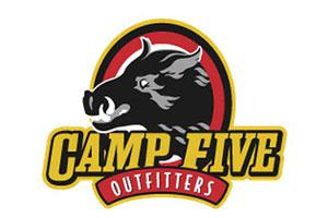 Camp 5 Outfitters, Inc. Logo