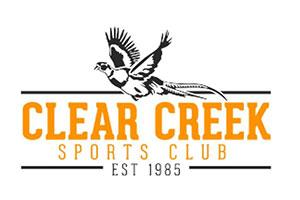Clear Creek Sports Club