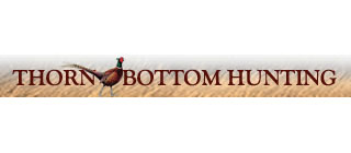 Thorn Bottom Hunting