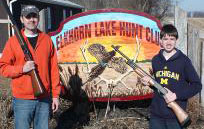 Elkhorn Lake Hunt Club