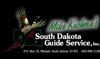 Mike Kuchera's SD Guide Service