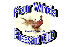 Four Winds Pheasant Club Logo