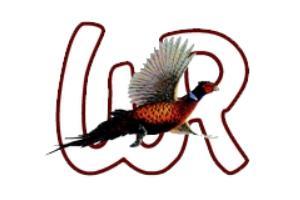 WR Hunt Club Logo