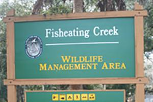 Fisheating Creek Outpost Logo