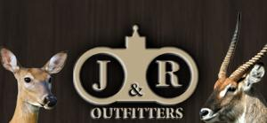 J & R Outfitters Logo