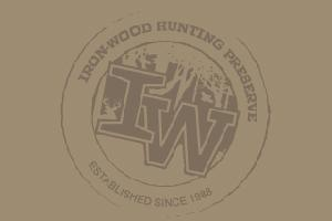 IronWood Preserve Logo