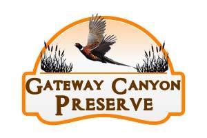 Gateway Valley Preserve Logo
