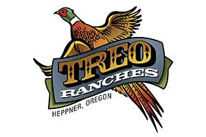 TREO Ranches Logo