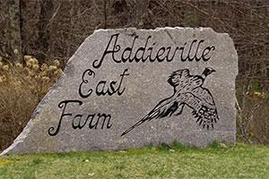 Addieville East Farm Logo