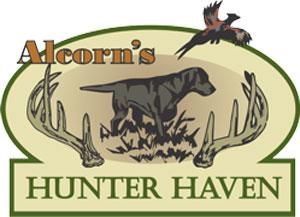 Alcorns Hunter Haven