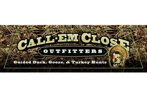 Call'em Close Outfitters Logo