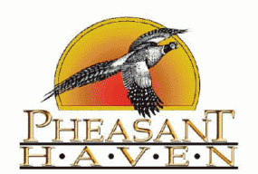 Pheasant Haven Lodge Logo