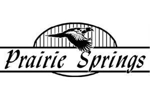 Prairie Springs Logo
