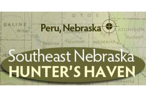 Southeast Nebraska Hunters Haven Logo