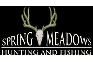 Spring Meadows Hunting and Fishing