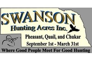 Swanson Hunting Acres & Lodge