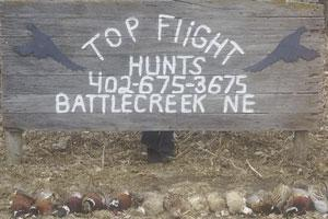 Top Flight Hunts