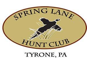 Spring Lane Hunt Club
