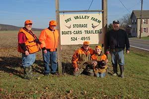 Dry Valley Farm