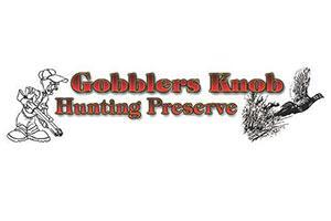 Gobblers Knob Hunting Preserve Logo