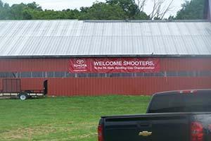 Thunder Ridge Sporting Clays & Game Farm