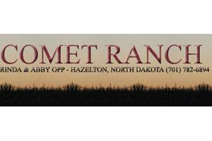 Comet Ranch