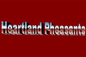 Heartland Pheasants Logo