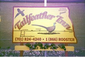 Tailfeather Inn