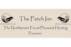 Fetch Inn Hunting Preserve