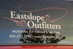 Eastslope Outfitters Logo