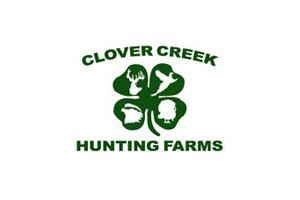 Clover Creek Hunting Farms