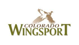Colorado Wingsport Logo