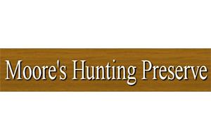 Moore's Hunting Preserve