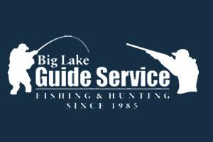 Big Lake Guide Service