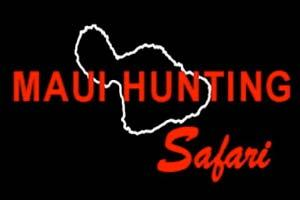 Maui Hunting Safari
