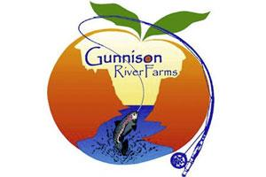 Gunnison River Farms Logo