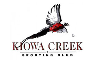 Kiowa Creek Sporting Club Logo