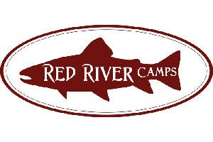 Red River Camps Logo