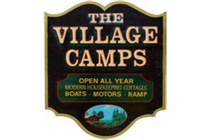 The Village Camps Logo