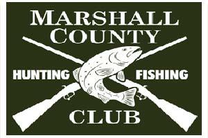 Marshall County Hunting and Fishing Club