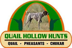 Quail Hollow Hunts