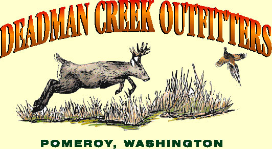 Deadman Creek Outfitters Logo