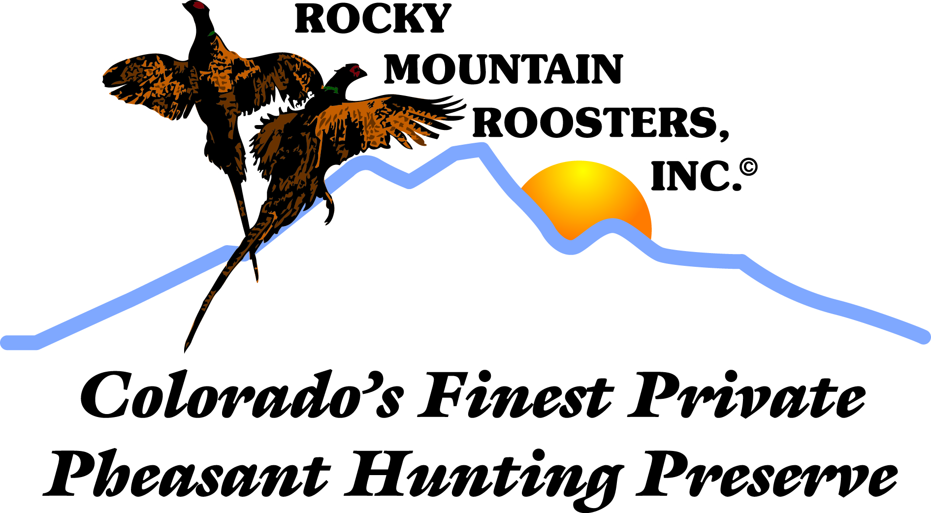 Rocky Mountain Roosters Logo