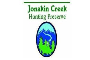 Jonakin Creek Hunting Preserve Logo